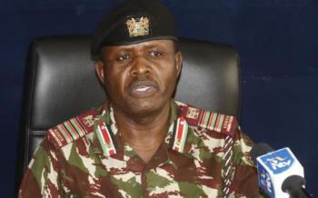 Security operation in disturbed Baringo, Turkana resumes