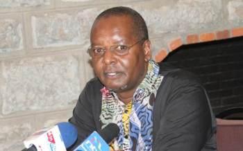Kimunya: Kang'ata could be an agent of confusion