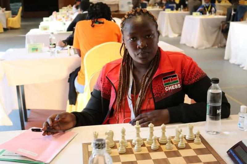 qnmp7tepaxwjyngr560c32fbd4a52b Kenya national women's team ready for Queens Online International Chess Festival