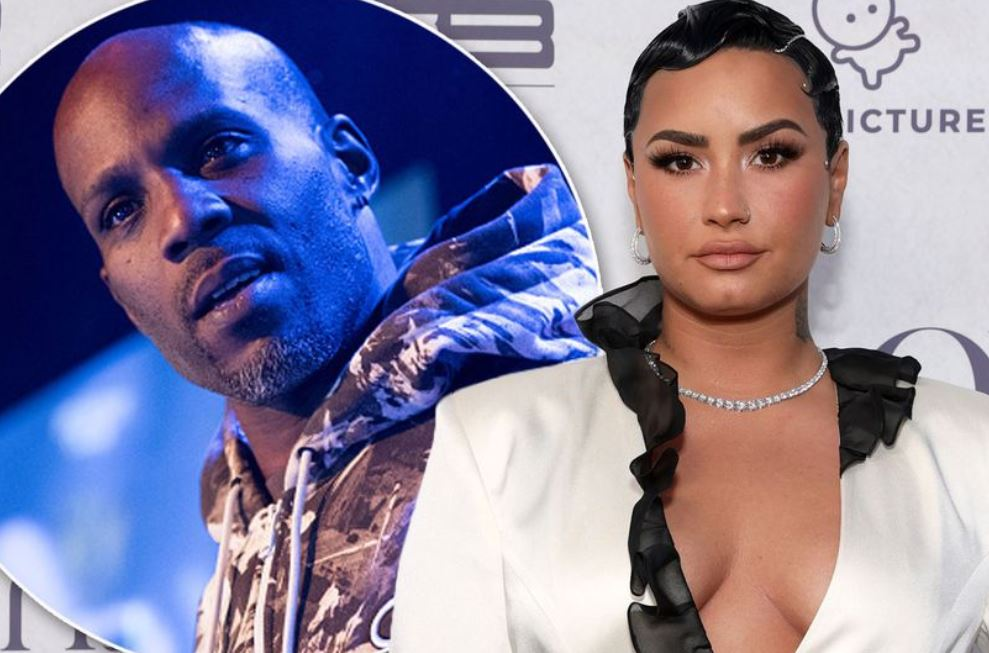 fmloihgvybkzqb9606e9521386a9 Demi Lovato says DMX's overdose gave her 'survivor's guilt' after she cheated death
