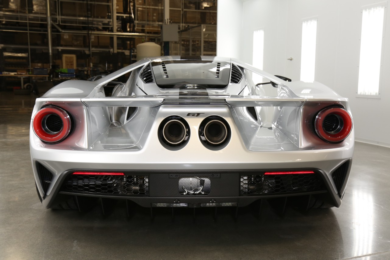 hight resolution of 2017 ford gt competition edition 608