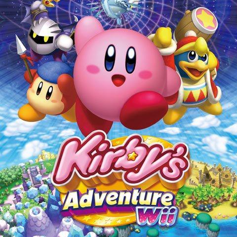 Acheter Kirby's Adventure™ Wii U - Wii U – Envoi par email