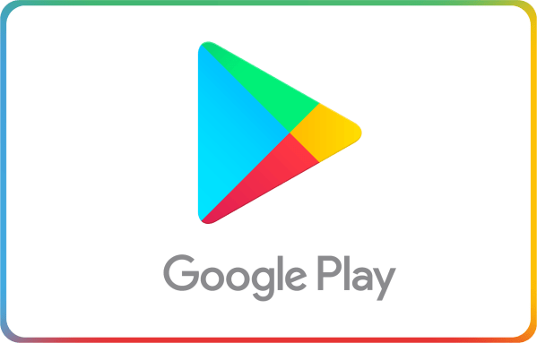 Google Play Gift Card Codes