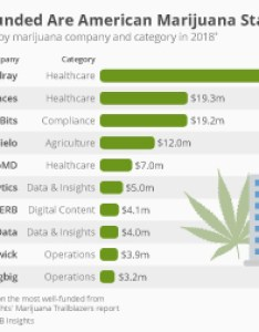 Marijuana also chart   market the grass is getting greener statista rh