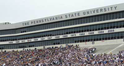Pennsylvania State UniversityMain Campus PSU Penn State Introduction and History