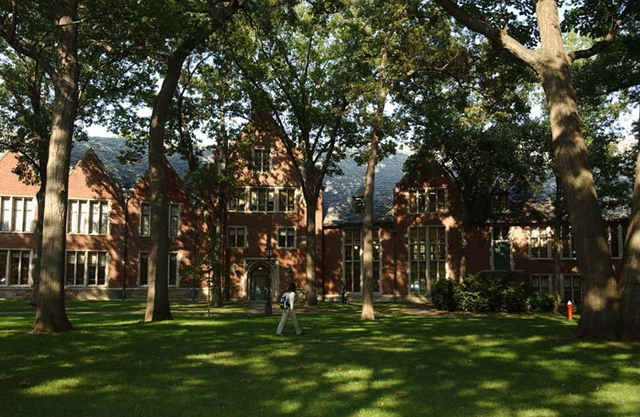 Wellesley College (WC) Introduction and Academics - Wellesley. MA