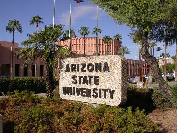 Arizona State Universitytempe (asut, Asu Tempe) Academics