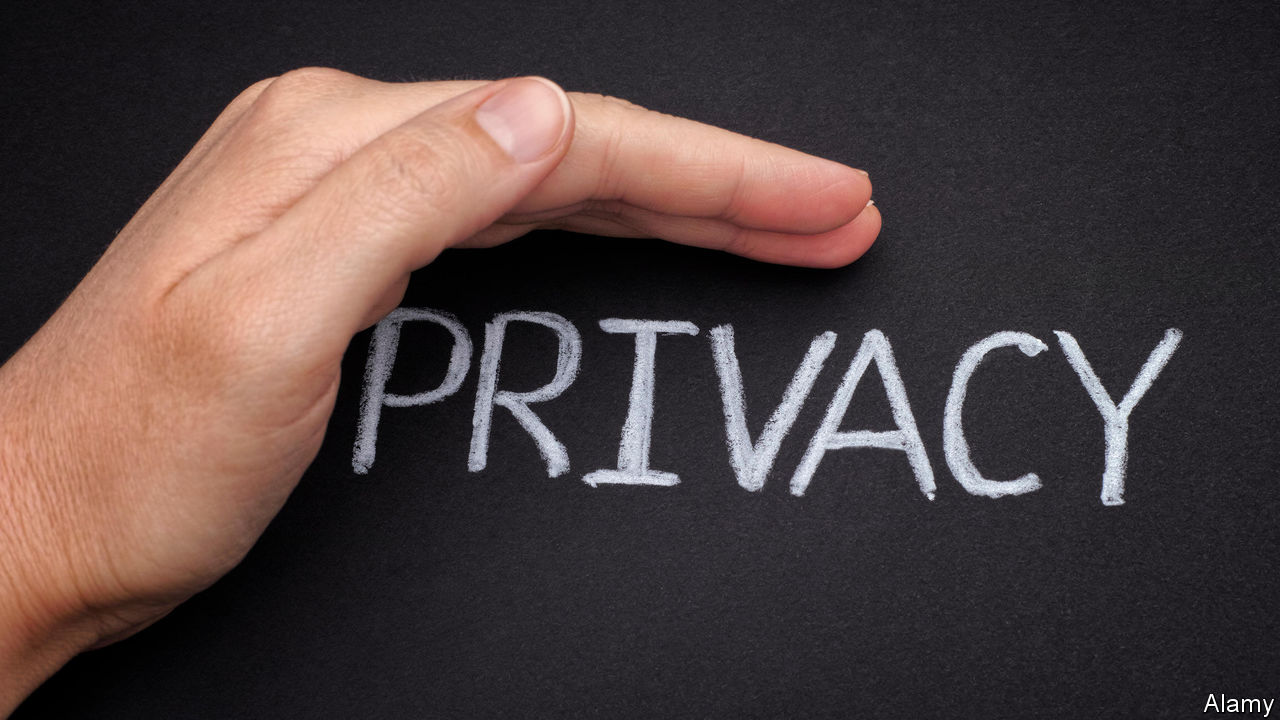 Toward Defining Privacy Expectations In An Age Of Oversharing Open
