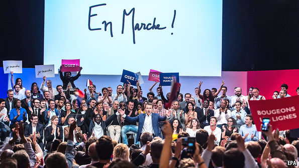 Image result for en marche