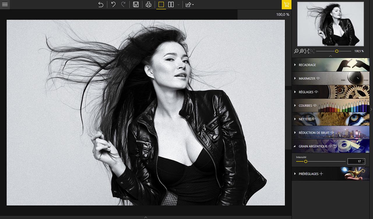 InPixio Photo Maximizer Pro 5.11.7542.30560 + Crack Key Download
