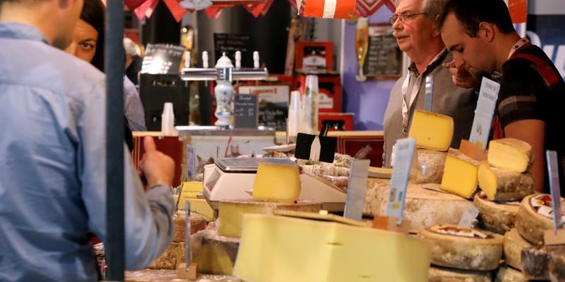 Les cinq raisons daller au salon du vin et de la gastronomie  Antibes  NiceMatin