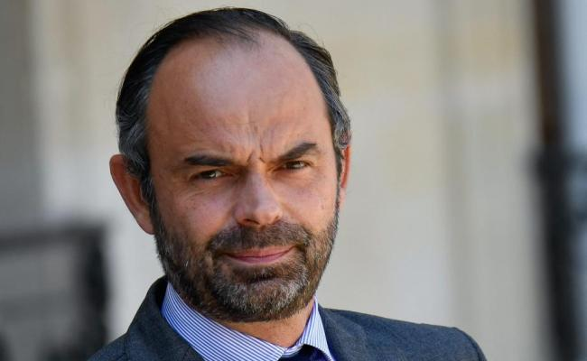 Interview Edouard Philippe La Menace Terroriste A