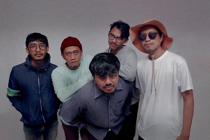 A Curious Voynich, post-hardcore dari Bogor rilis mini album kedua 'Orbis Alius: Season Two'