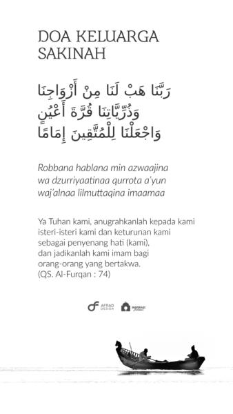 Doa Buat Keluarga Kecilku : keluarga, kecilku, Untuk, Keluarga, Kecilku