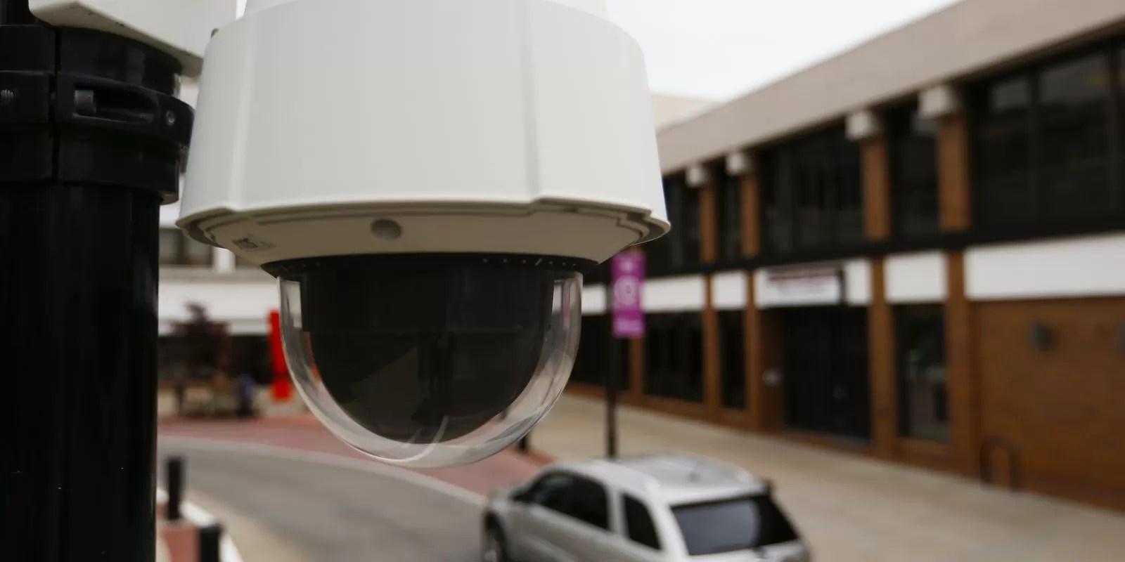 BBG security camera Oshawa