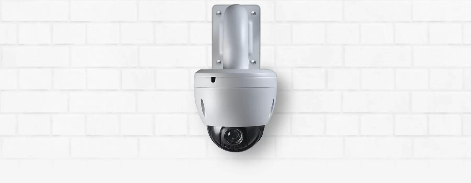 BBG security camera Midland