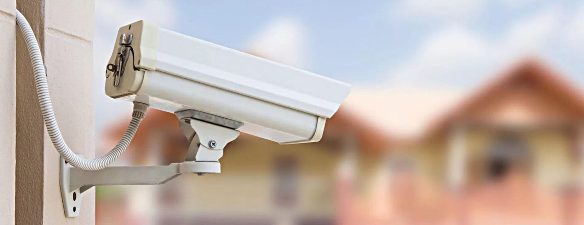 BBG security camera Orangeville