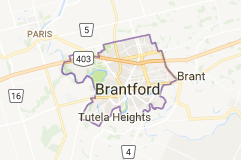Automatic Doors Brantford