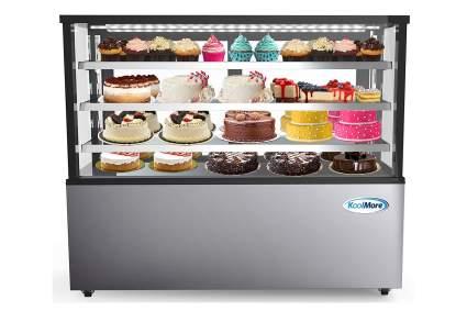 KoolMore Cake Display Fridges