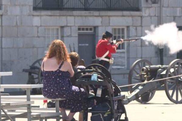 Fort Henry reopens doors for summer season | Watch News Videos Online