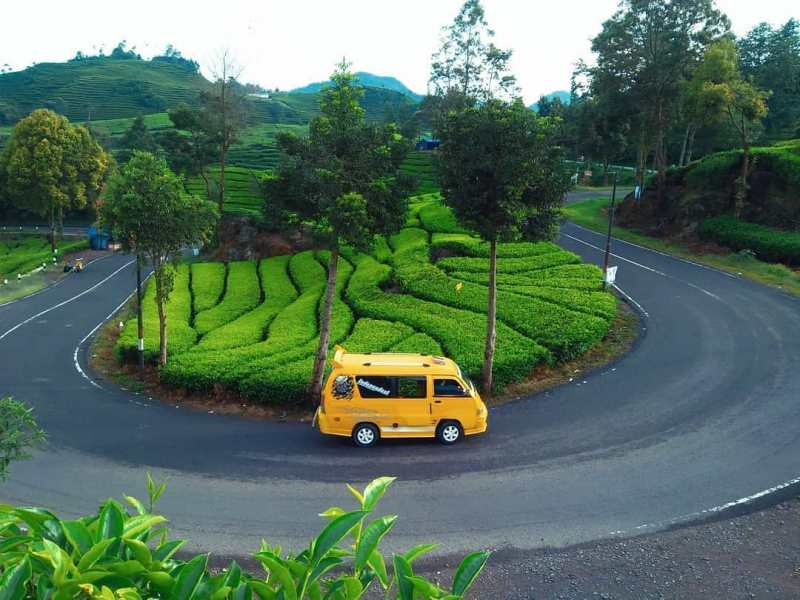 Informasi lengkap jalur rute Angkot Bandung terbaru tahun 2020 untuk kamu yang memerlukannya.