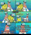 Kata Kata Lucu Spongebob