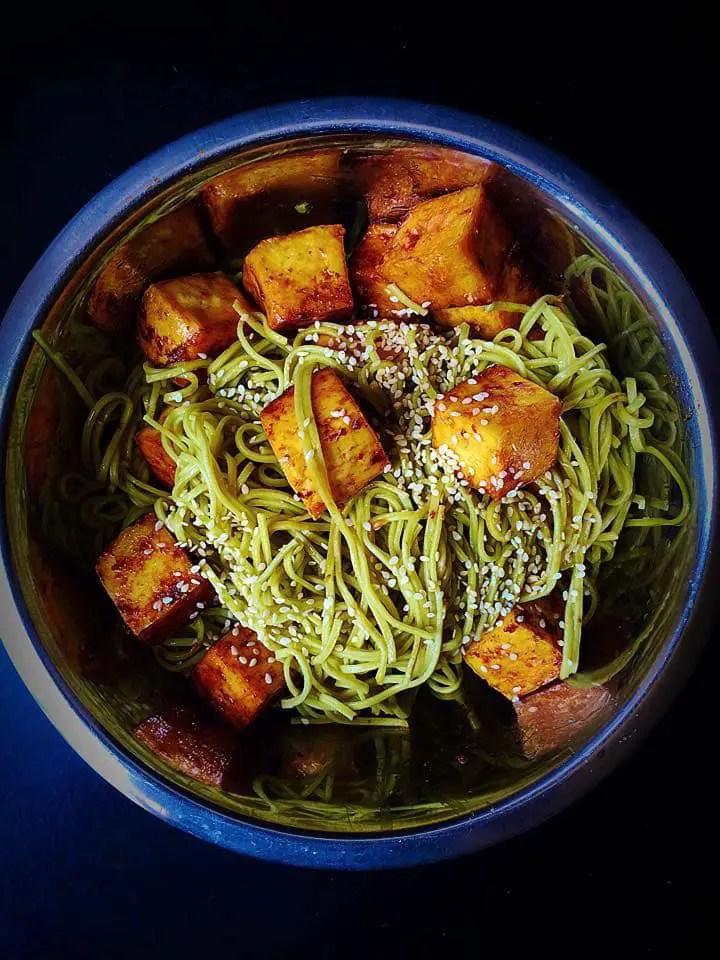 immunity boosting vegan recipes