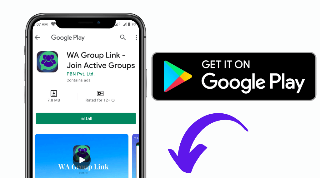 whats group link app