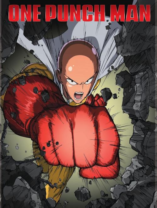 Download One Punch Man Sub Indo Mp4 : download, punch, Samehadaku, Punch