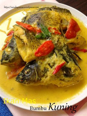Pesmol Ikan Istimewa dan Mudah - Resep | ResepKoki