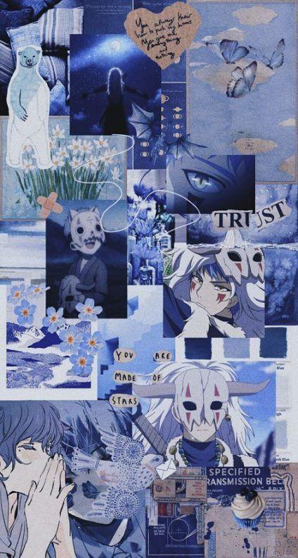 Home Screen Anime Wallpaper Iphone Hd