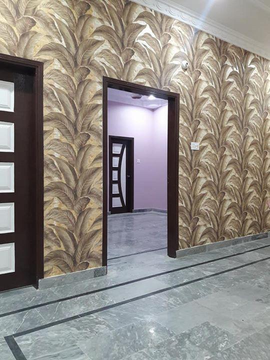 Bedroom Wallpaper For Room Walls Pakistan Price