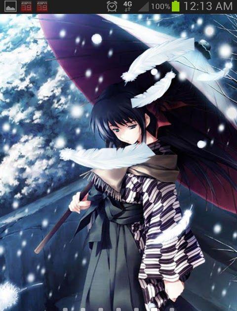 Anime Wallpaper Hd Downloader
