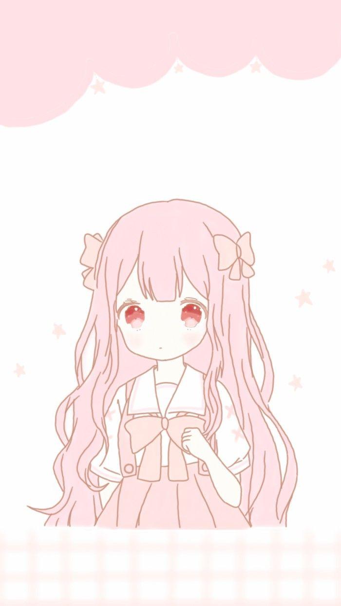 Cute Kawaii Anime Wallpaper : kawaii, anime, wallpaper, Anime, Wallpaper, Kawaii