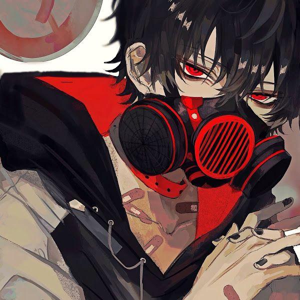Cool Anime Boy Wallpaper 4k