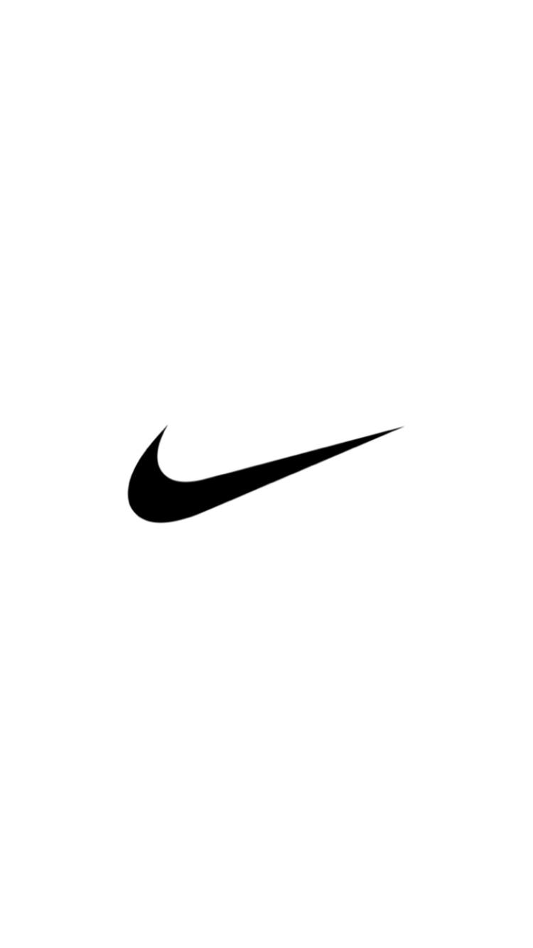 Nike Logo White Png 2 Image - Nike Background Transparent