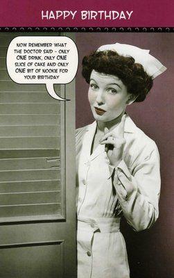 Funny Nurse Birthday Wishes : funny, nurse, birthday, wishes, Funny, Happy, Birthday, Nurse, Images