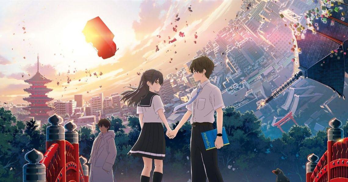 Live Wallpaper Anime 4k Wallpaper For Pc