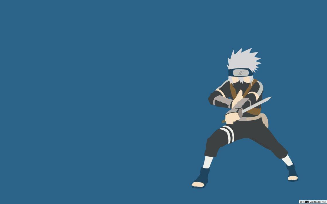 Naruto Anime Mac Wallpaper