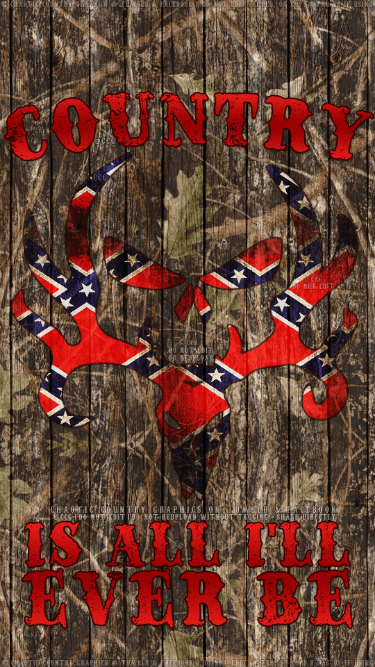Camouflage Rebel Flag Wallpaper : camouflage, rebel, wallpaper, Rebel, Skull, Wallpaper