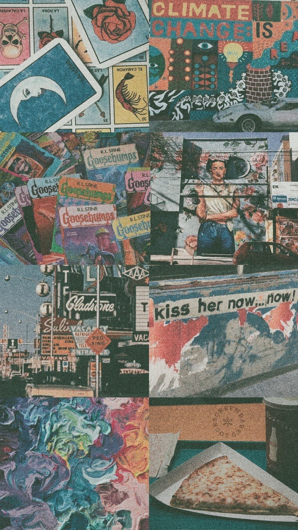 Retro Vintage Wallpaper Iphone : retro, vintage, wallpaper, iphone, Retro, Vintage, Wallpaper, Iphone