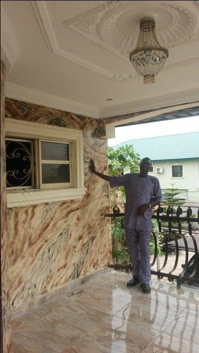Wallpaper Designs For Living Room In Nigeria