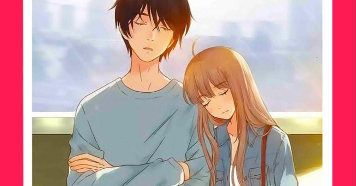 Anime Couple Wallpaper Hd Apk