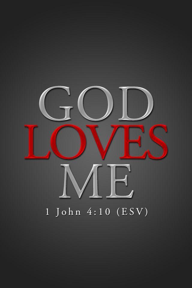 Jesus Loves Me Wallpaper : jesus, loves, wallpaper, Jesus, Wallpaper