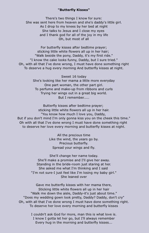 Baby You Know Big Mama Lyrics : lyrics, Daddy, Lyrics