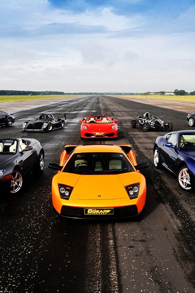 Exotic Cars Wallpapers Hd : exotic, wallpapers, Exotic, Wallpaper, Iphone