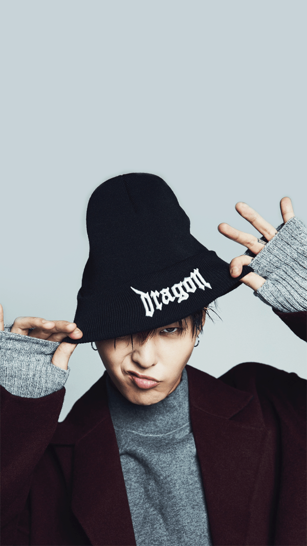 G Dragon Wallpaper : dragon, wallpaper, Lockscreen, Background, Dragon, Wallpaper