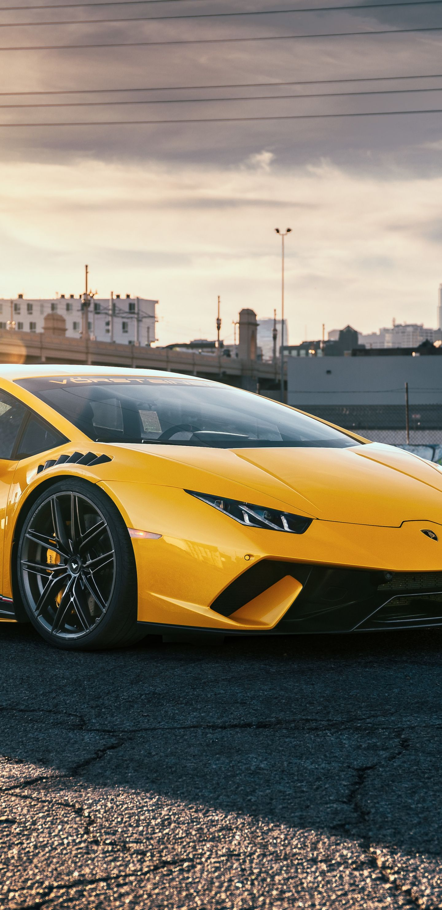 Comments to wallpaper ferrari sports car f12 f12tdf yellow. Wallpaper Yellow Lamborghini