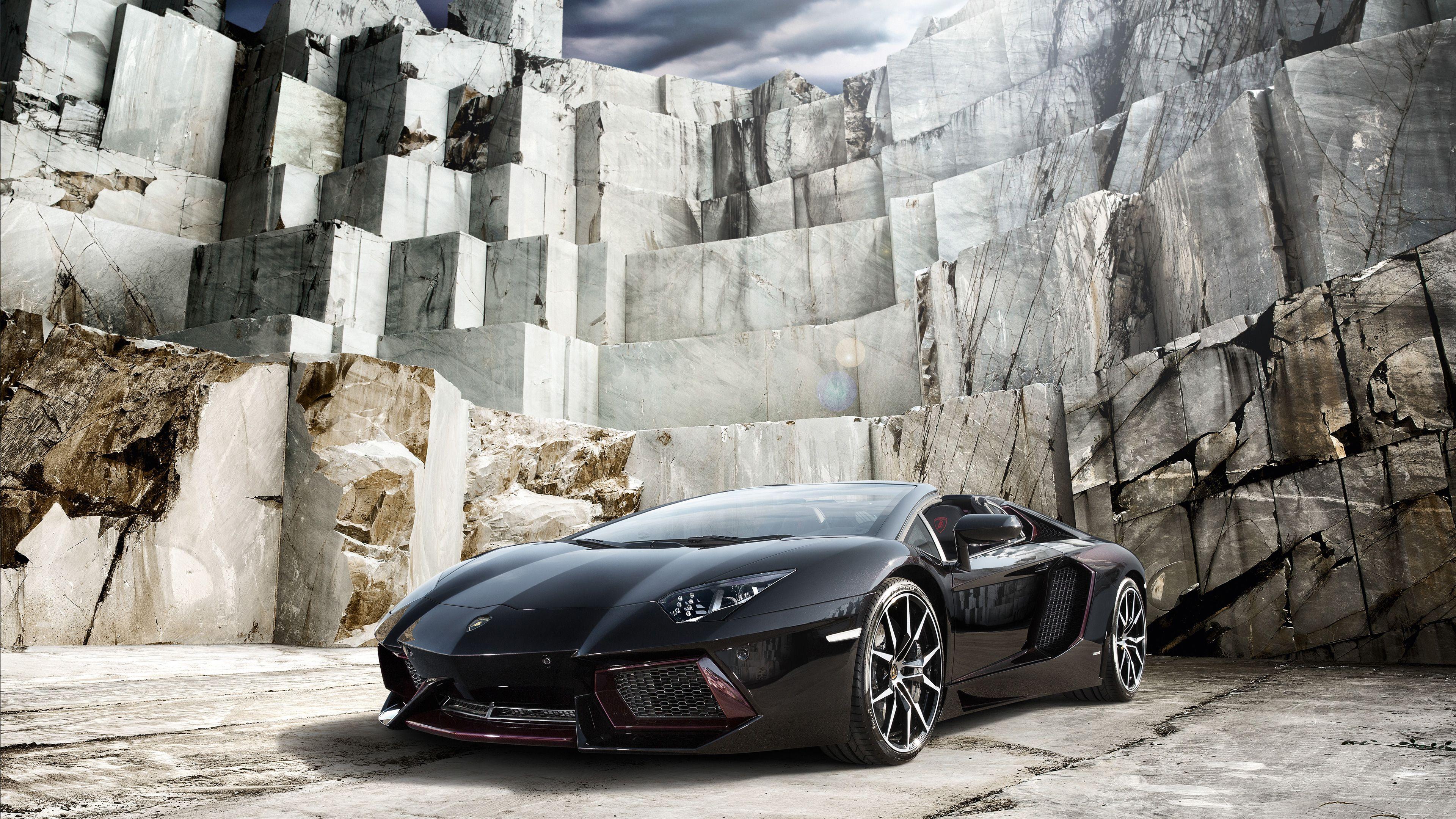 Download hd wallpapers for free on unsplash. 1080x1920 Wallpaper Black Lamborghini Car 4k Wallpaper