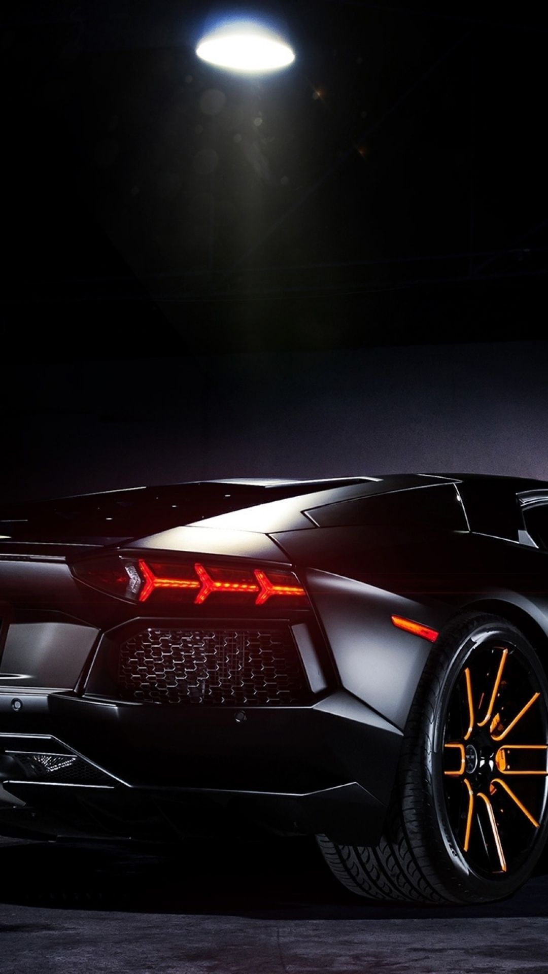 If you own a black car you know that waxing a black car is a must to protect the finish. Wallpaper Iphone Black Dark Lamborghini
